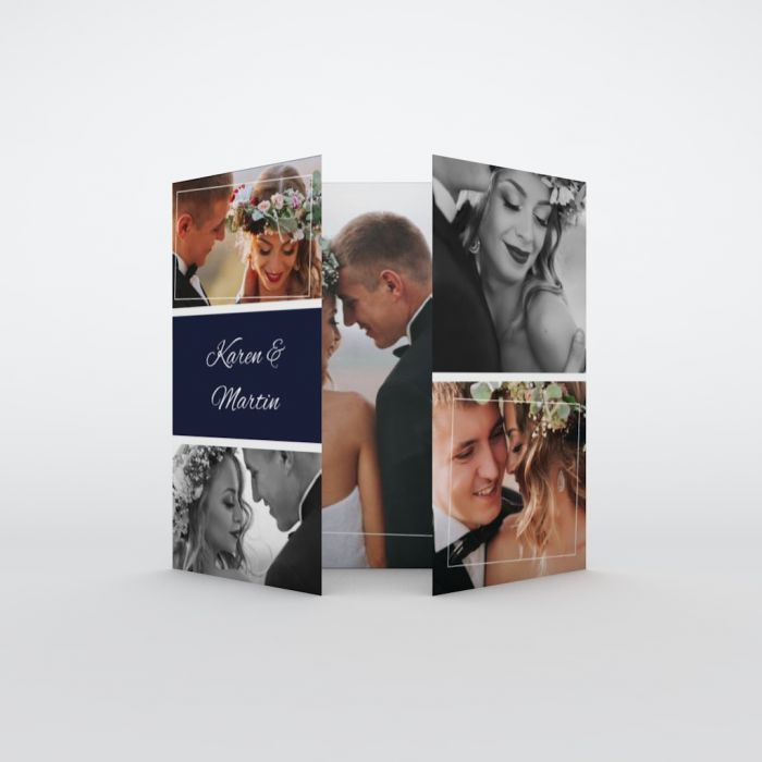 Wedding Thank You Cards Planet