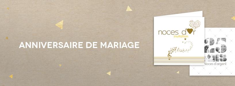 Texte Invitation Anniversaire De Mariage Planet Cards Com