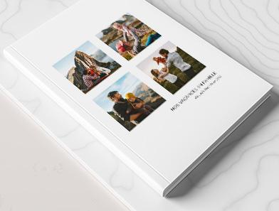 Album photo format A4