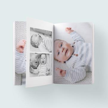 Album Photo Format A4 Portait