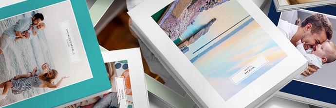 Comment choisir le format de votre livre photo ?