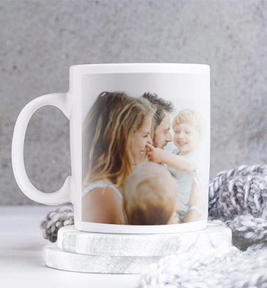 Mug Photo Céramique