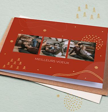 Toutes les cartes de vœux